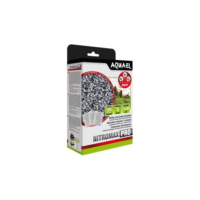 Aquael NitroMAX Pro 1L - wkład chemiczny