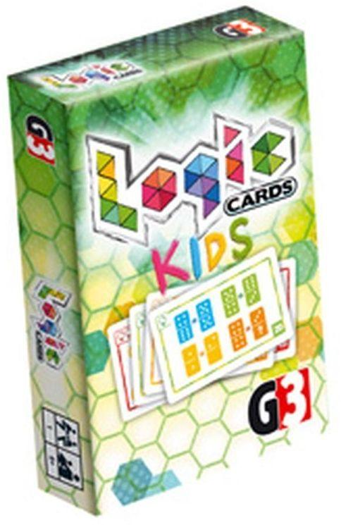 Logic Cards Kids ZAKŁADKA DO KSIĄŻEK GRATIS DO KAŻDEGO ZAMÓWIENIA