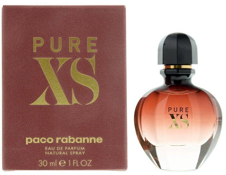Paco Rabanne Pure XS for her Woda perfumowana 30ml