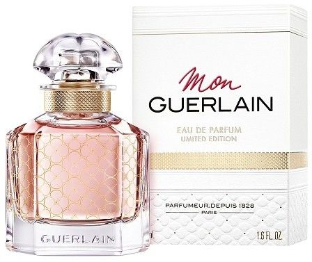 Guerlain Mon Guerlain Limited Edition 2019 woda perfumowana - 50ml - Darmowa Wysyłka od 149 zł