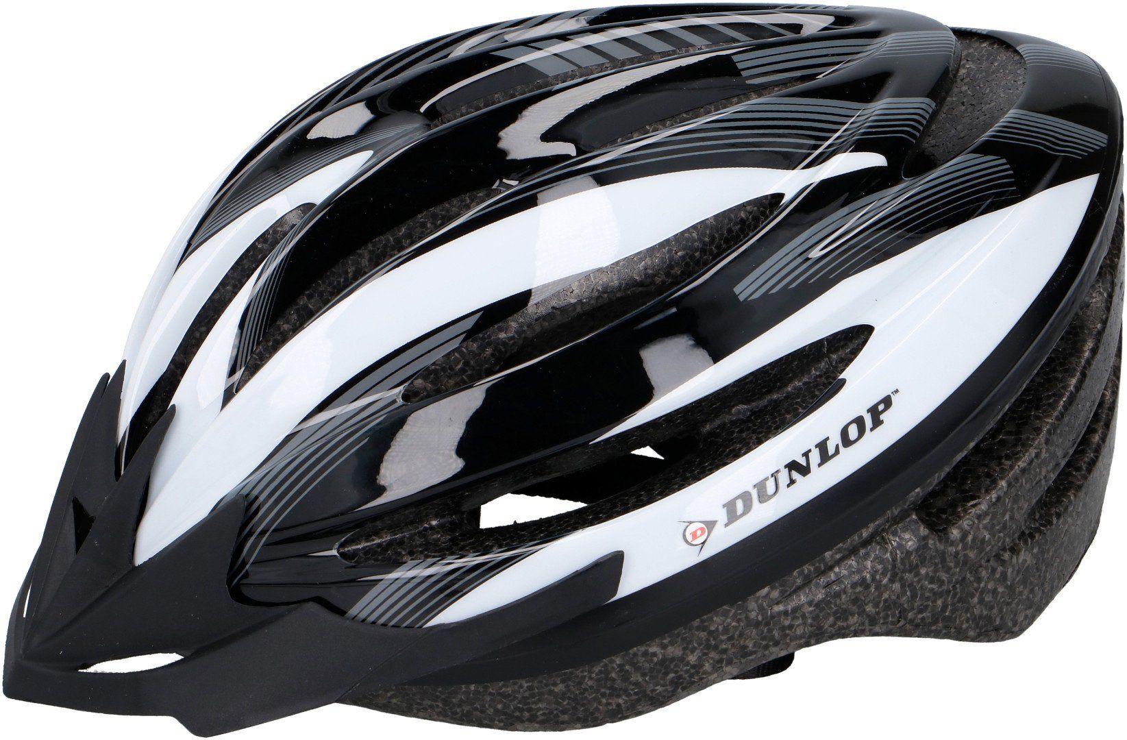 Kask rowerowy damski męski Dunlop