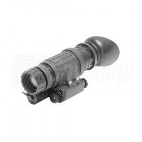 Analogowy monokular noktowizyjny dla służb mundurowych GSCI PVS-1451, Wersja - 4G-Onyx