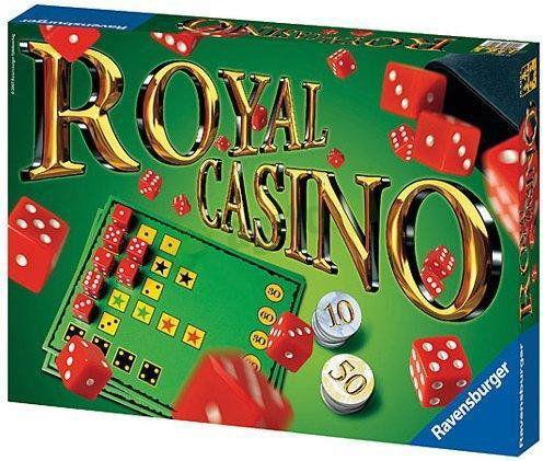 Ravensburger Royal Casino 264537