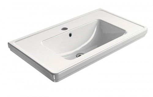 Umywalka meblowa / wisząca 90x50 cm GSI CLASSIC
