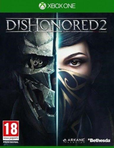 Dishonored 2 XOne