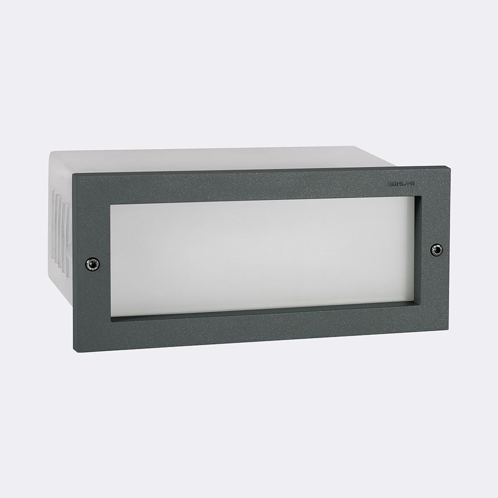 Lampa do zabudowania GRIMSTAD LED 1544GR -Norlys  SPRAWDŹ RABATY  5-10-15-20 % w koszyku