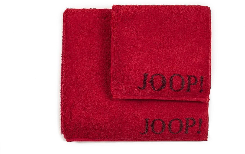 Ręcznik JOOP! Doubleface Classic Rubin