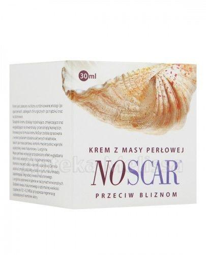 NoScar krem z masy perłowej 30 ml (A-Z Medica)