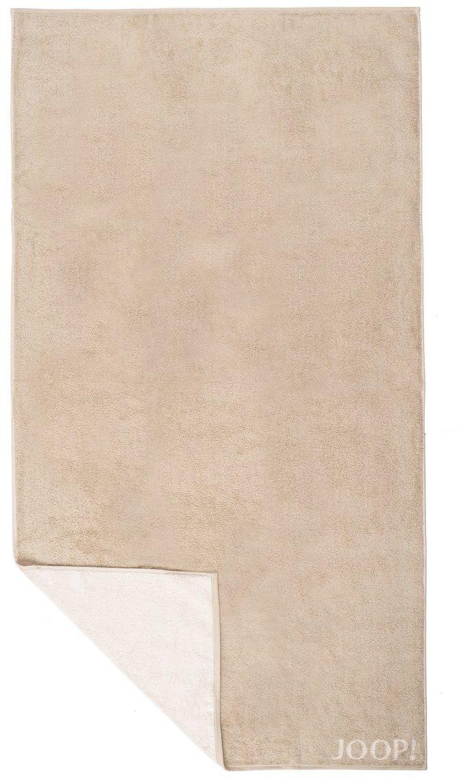 Ręcznik JOOP! Doubleface Classic Sand