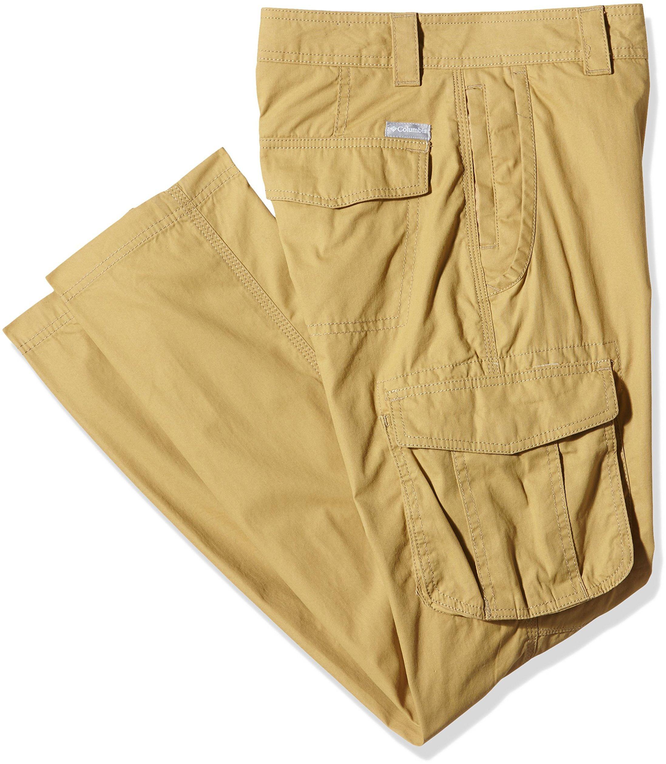 Columbia Chłopięce spodnie do chatfield Cargo - lew, rozmiar 28
