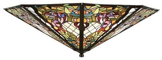 Plafon ANDERSON  TG82MEGA/INT - Interiors 1900