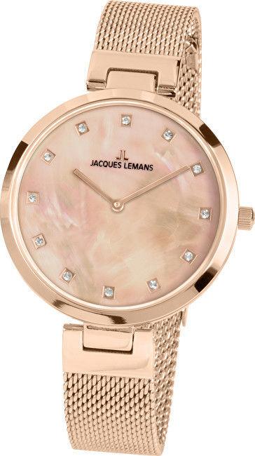 Zegarek Jacques Lemans 1-2001H - CENA DO NEGOCJACJI - DOSTAWA DHL GRATIS, KUPUJ BEZ RYZYKA - 100 dni na zwrot, możliwość wygrawerowania dowolnego tekstu.