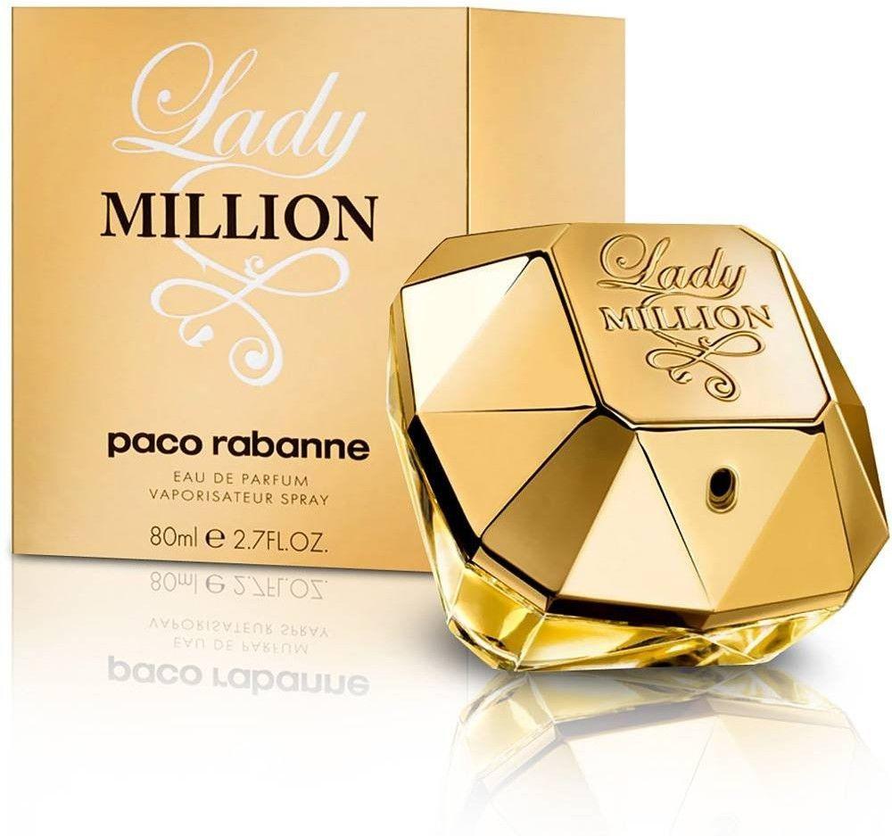 Paco Rabanne Lady Million Privé woda perfumowana dla kobiet 50 ml