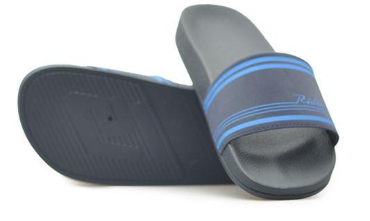 Klapki Rider 82181 Niebieskie