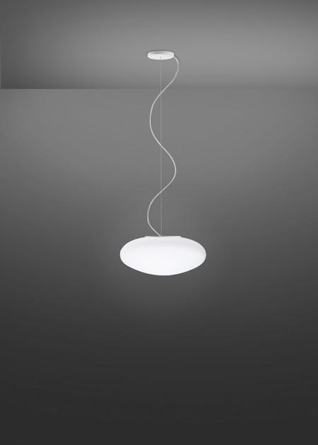 Lumi F07 A09 01 - Fabbian - lampa wisząca  GWARANCJA NAJNIŻSZEJ CENY!