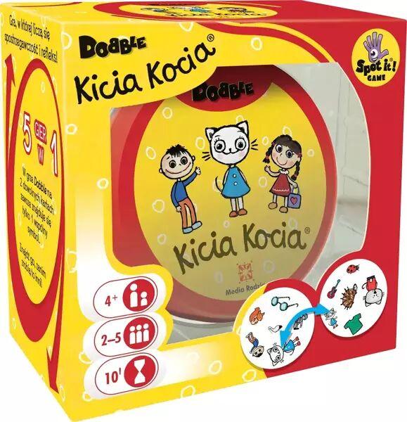 Gra Dobble Kicia Kocia - Rebel