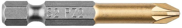 Końcówka wkrętakowa PZ2 x 50 mm 57H982