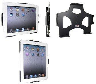 Uchwyt pasywny do Apple iPad 2, iPad 3, iPad 4