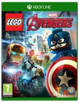 LEGO Marvel&#39,s Avengers (Xbox One). DOSTARCZAMY JESZCZE DZIŚ ZA 0 ZŁ NA ZAMÓWIENIA OD 199 ZŁ! DOGODNE RATY NIE CZEKAJ!