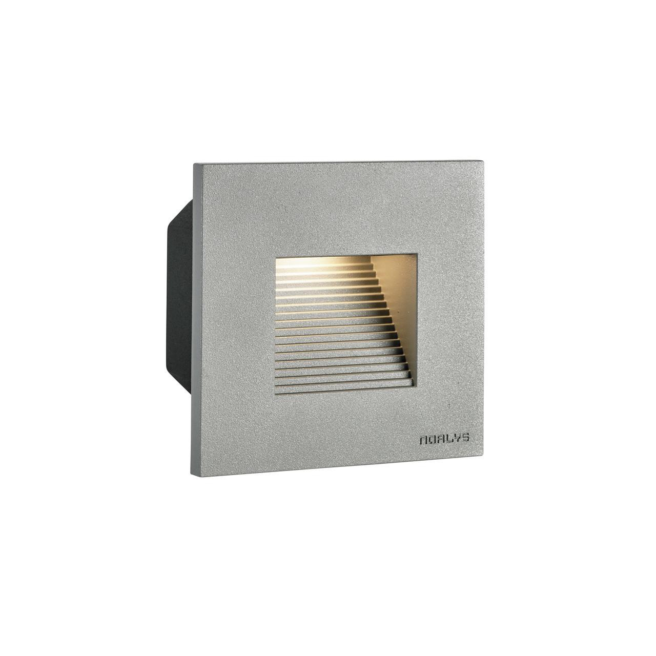 Lampa do zabudowania NAMSOS MINI LED 1340AL -Norlys  SPRAWDŹ RABATY  5-10-15-20 % w koszyku