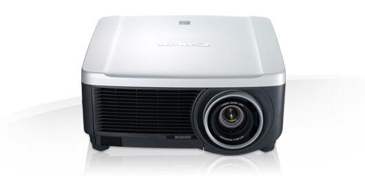 Projektor Canon XEED WUX6000 + UCHWYTorazKABEL HDMI GRATIS !!! MOŻLIWOŚĆ NEGOCJACJI  Odbiór Salon WA-WA lub Kurier 24H. Zadzwoń i Zamów: 888-111-321 !!!