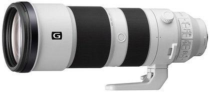 """Obiektyw Sony FE 200-600mm f/5.6-6.3 G OSS - RABAT 1500 ZŁ Z KODEM """"SONY1500"""""""