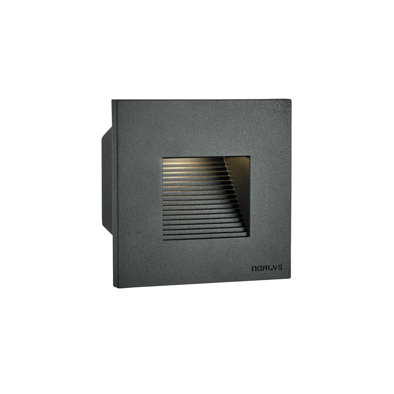 Lampa do zabudowania NAMSOS MINI LED 1340GR -Norlys  SPRAWDŹ RABATY  5-10-15-20 % w koszyku