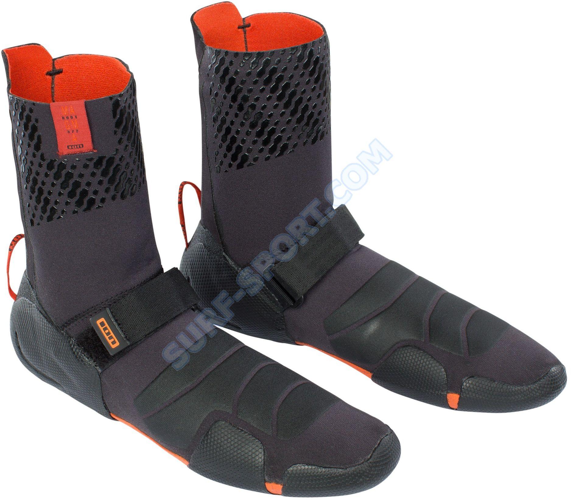 Buty Neoprenowe ION Magma Boots 3/2 RT -2018