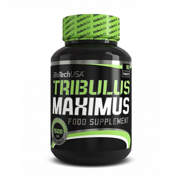 Tribulus Maximus 90tab