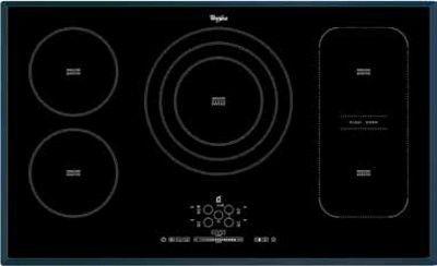 Płyta Whirlpool ACM795BA I tel. (22) 266 82 20 I Raty 10 X 0 % I kto pyta płaci mniej I Płatności online !