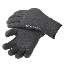 Rękawice neoprenowe 5 mm Stretch V