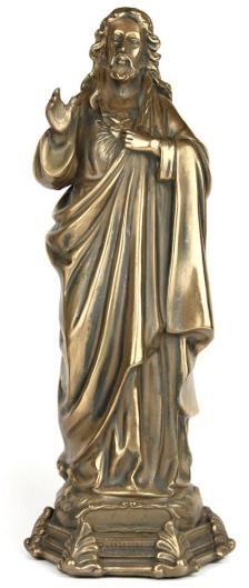 Figurka Jezus Chrystus