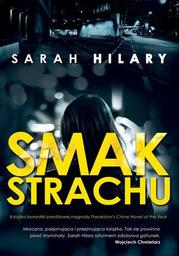 Smak strachu - Ebook.