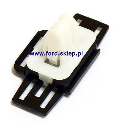 zaczep mocowania kratki podszybia Focus Mk1 - 1106903