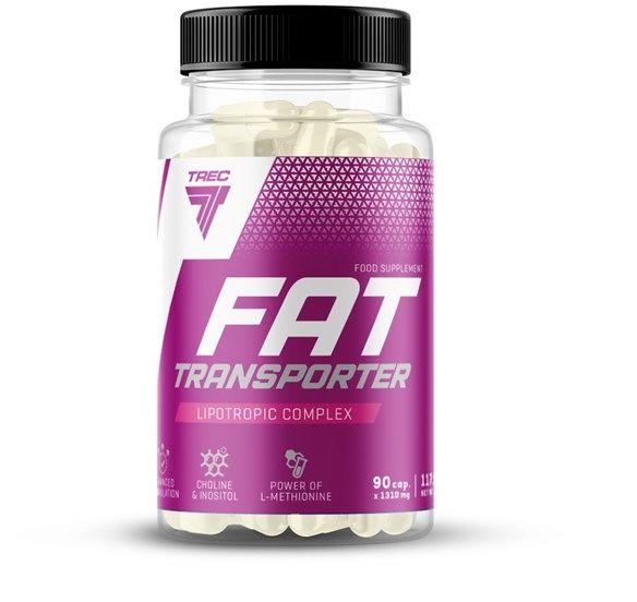 Fat Transporter 90cap