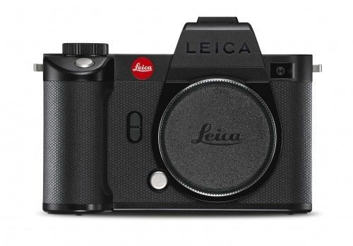 Aparat Leica SL2-S Body Powerbank Xtorm gratis