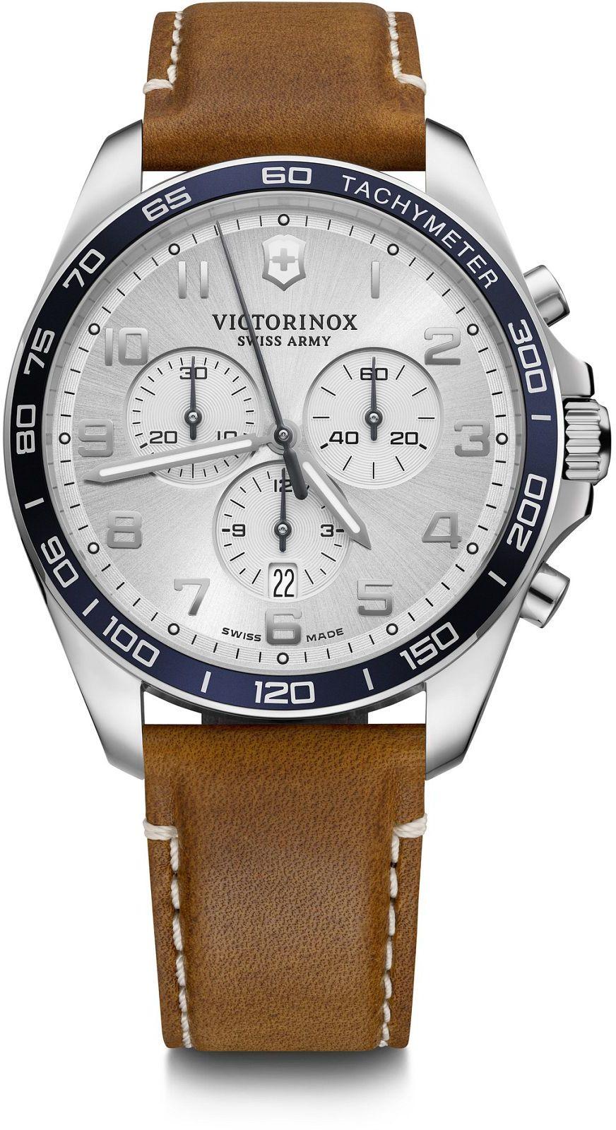 Zegarek męski Victorinox Fieldforce Classic Chrono