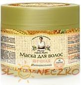 Maska do włosów Jajeczna 300 ml Babuszka Agafia