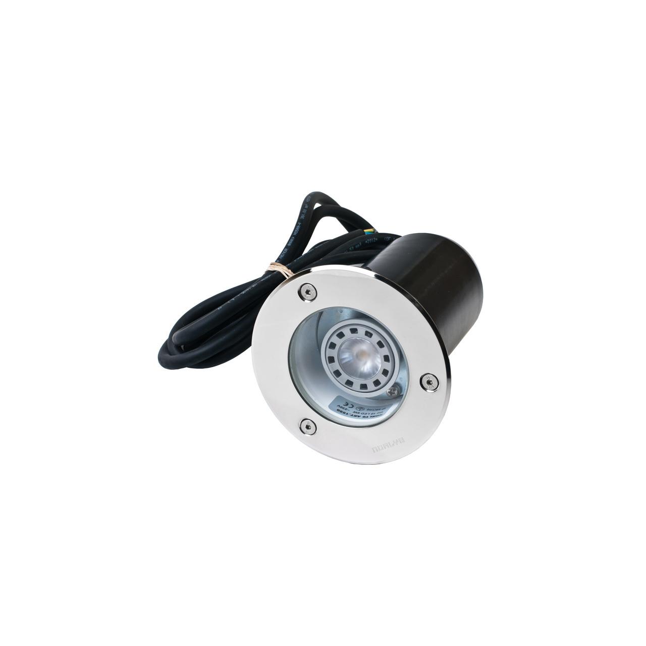 Oprawa najazdowa RENA LED 1550ST -Norlys  SPRAWDŹ RABATY  5-10-15-20 % w koszyku