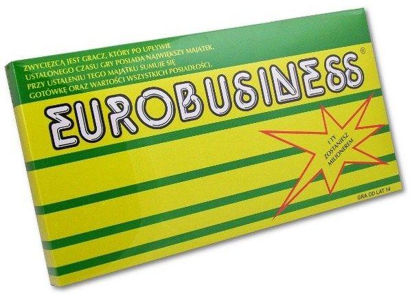 EUROBIZNES / Eurobusiness monopol