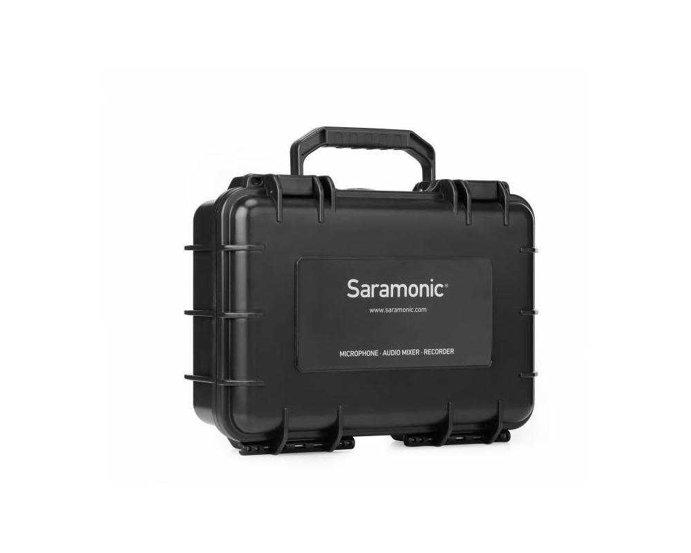 Saramonic SR-C6 - wodoszczelna walizka transportowa Saramonic SR-C6