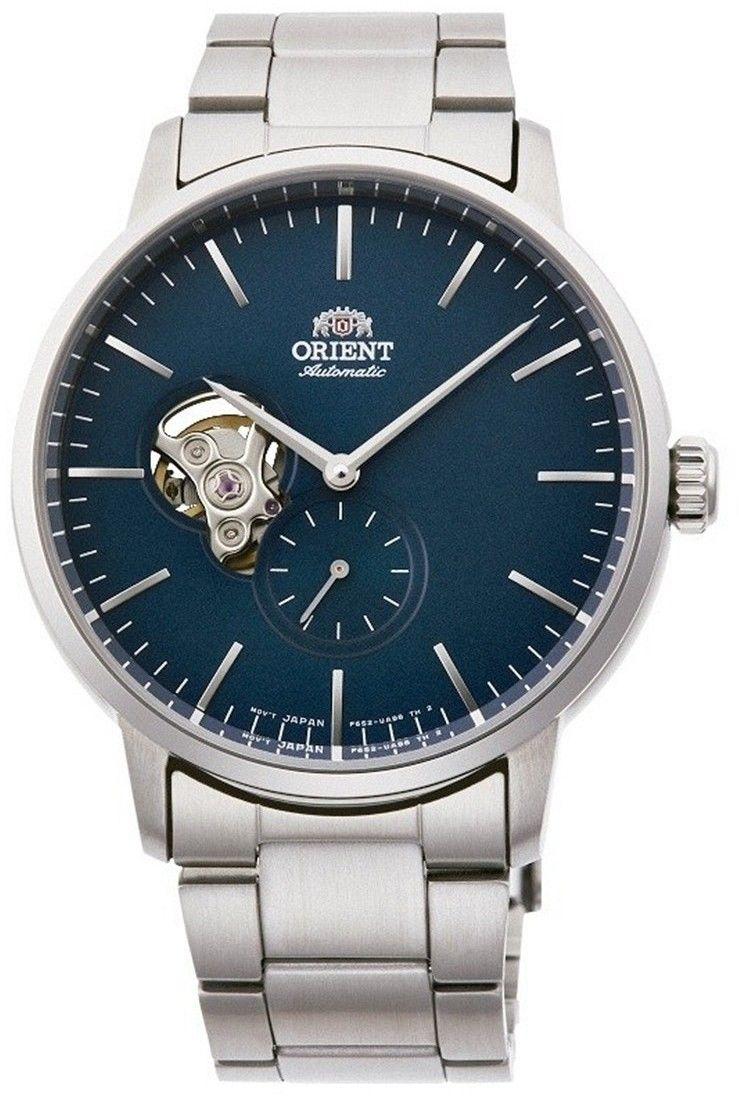 Zegarek Orient RA-AR0101L10B Classic Open Heart Automatic - CENA DO NEGOCJACJI - DOSTAWA DHL GRATIS, KUPUJ BEZ RYZYKA - 100 dni na zwrot, możliwość wygrawerowania dowolnego tekstu.
