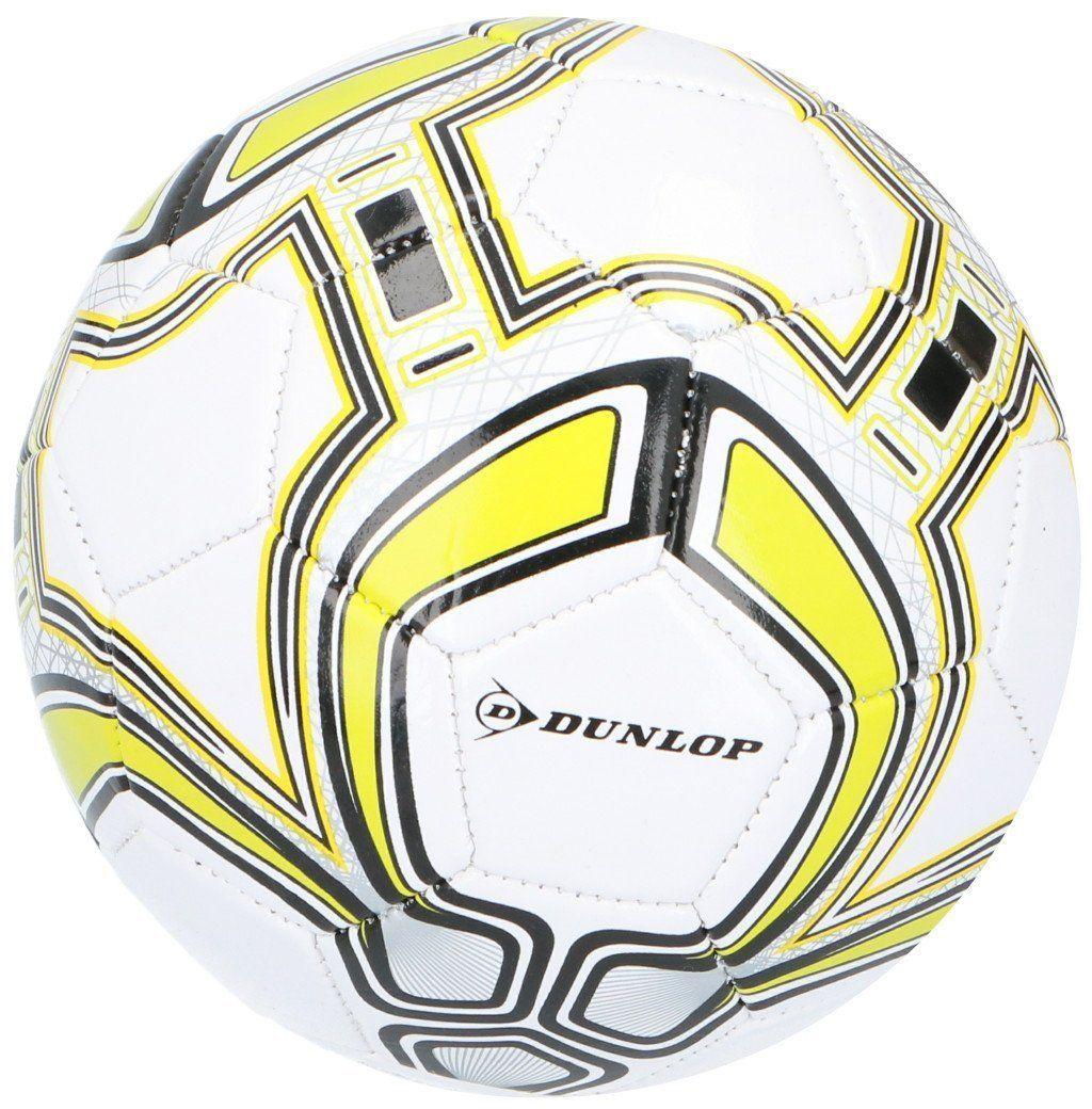 Piłka nożna dla dzieci Dunlop r. 2