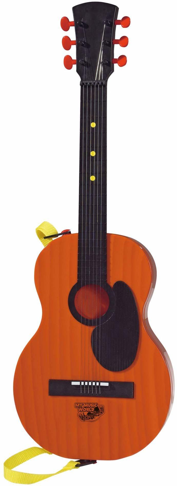 Simba 106831420 - My Music World Country gitara 54 cm