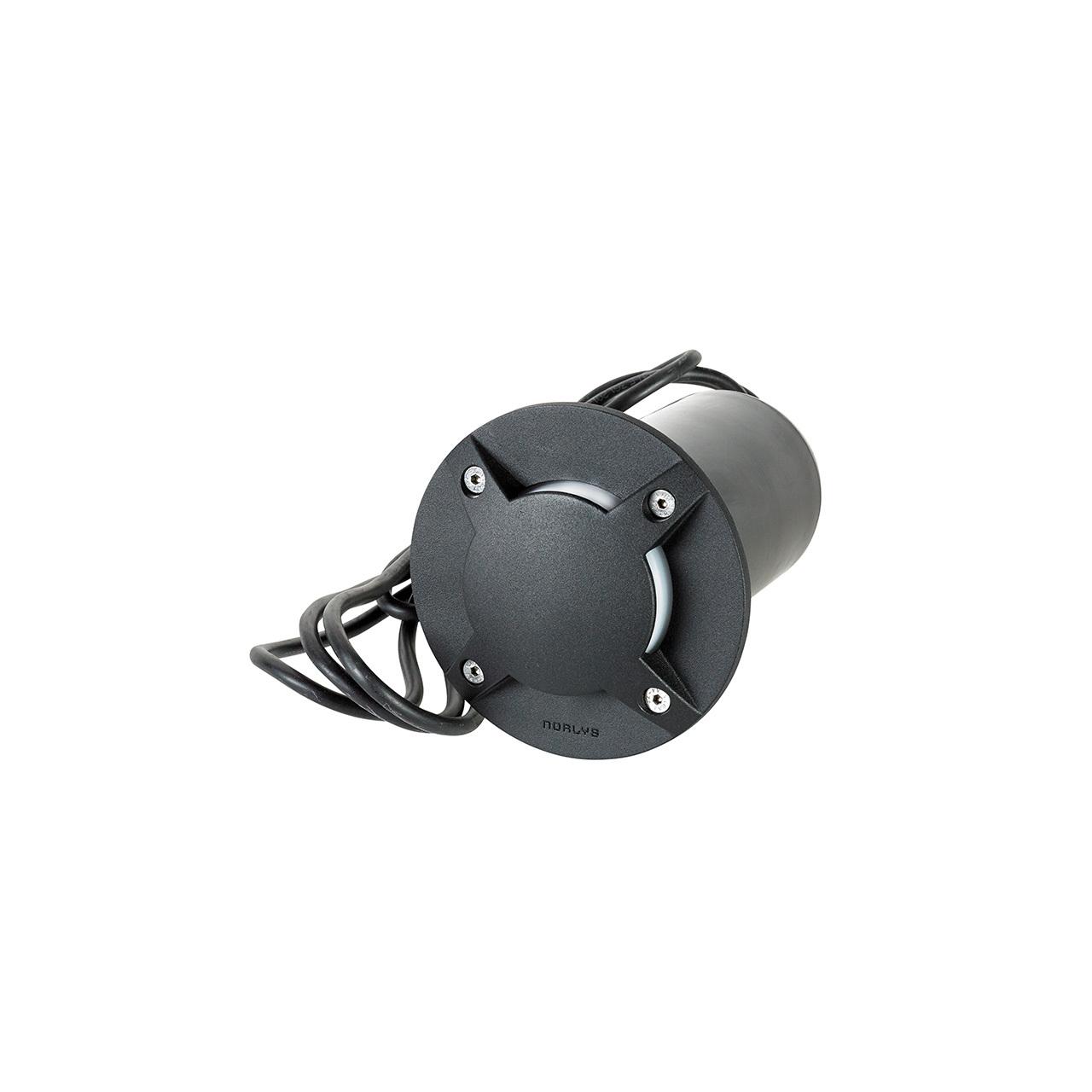 Oprawa najazdowa RENA LED 1631B -Norlys  SPRAWDŹ RABATY  5-10-15-20 % w koszyku