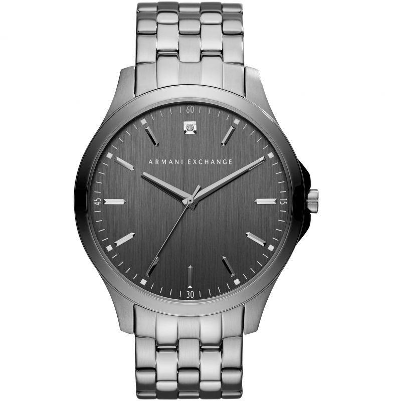 Zegarek Armani Exchange AX2169 - CENA DO NEGOCJACJI - DOSTAWA DHL GRATIS, KUPUJ BEZ RYZYKA - 100 dni na zwrot, możliwość wygrawerowania dowolnego tekstu.