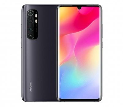 Xiaomi Mi Note 10 Lite 6/128GB NFC Midnight Black Czarny