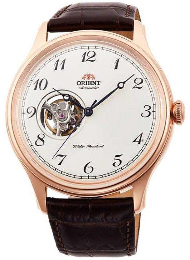 Zegarek Orient Automatic RA-AG0012S10B GWARANCJA 100% ORYGINAŁ WYSYŁKA 0zł (DPD INPOST) POLECANY SKLEP RABAT -5% SPRAWDŹ W SKLEPIE