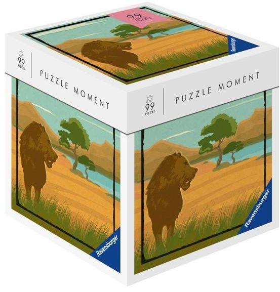 Puzzle Moment 99 Safari - Ravensburger