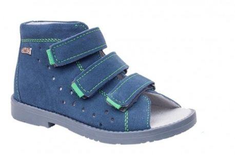 DAWID kapcie sandały profilaktyczne 1041 GJ 1042 GJ 1043 GJ